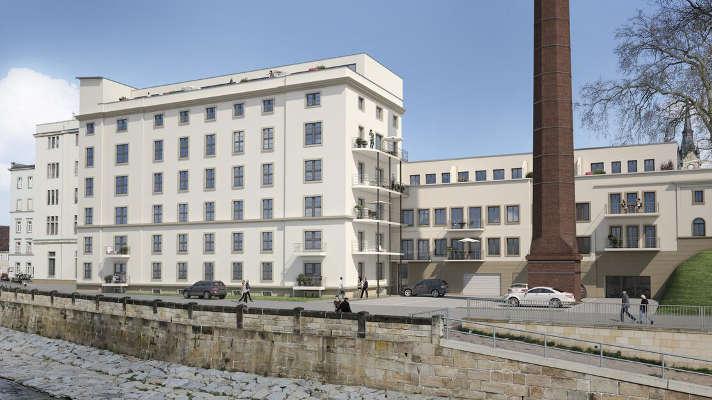 Bienertmühle Dresden BABIII preview